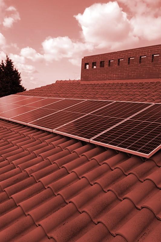 Energía Fotovoltaica - Aercan
